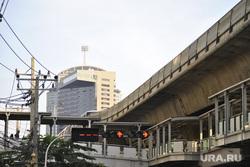 Таиланд, мост, бангкок