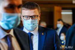Первая сессия нового состава Законодательного собрания Челябинской области. Челябинск , текслер алексей, маска медицинская