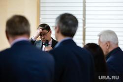 Стратегическая сессия «Бизнес для устойчивого развития территории». Сургут, милькис николай