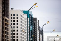 Микрорайон Солнечный. Екатеринбург, жилой дом, недвижимость, новостройка, микрорайон солнечный