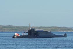 Клипарт, официальный сайт министерства обороны РФ. Екатеринбург, подводная лодка, тула, ракетный, крейсер, ВМФ, подводный флот, северный флот