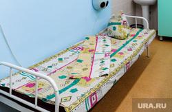 Больница. Челябинск, госпиталь, стационар, палата, больничная палата, клиника, больничная койка, ковидная база