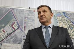 Пресс-конференция с главой Соликамска. Пермь, федотов алексей