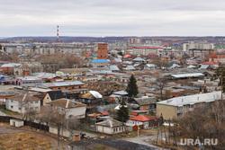 Шадринский элеватор «Агро-Клевер». Шадринск, город шадринск