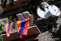 Ереван и дорога до Гориса. Армения