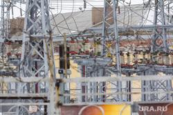 Клипарт. Магнитогорск, ток, электроэнергия, провода, подстанция, магнитогорск, электричество