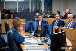 Заседание комитета Думы города. Сургут, красноярова надежда, дума сургута