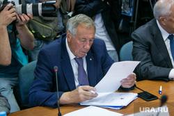 Заседание исполкома Олимпийского Комитета России. Москва, тарпищев шамиль