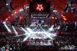 Турнир по боксу и ММА в ДИВСе. Екатеринбург, дивс, бокс, ринг, боксерская арена