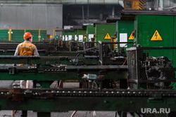 Нижнесалдинский металлургический завод. Нижняя Салда, станки, завод