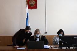 Судебное заседание по административному делу задержанных на несанкционированном митинге в поддержку Навального Алексея. Курган, жуков евгений