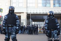 Обстановка у Мосгорсуда во время процесса над оппозиционером. Москва, полиция, мосгорсуд, омон