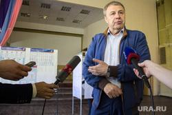 Предварительное голосование от партии «Единая Россия». Магнитогорск, праймериз, бахметьев виталий