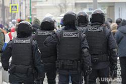 Митинг в поддержку оппозиции. Москва, силовики, митинг, полиция, омон
