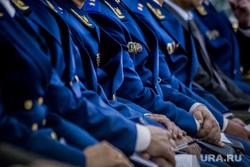 Заседание коллегии Генеральной прокуратуры Российской Федерации по итогам работы в первом полугодии 2019 г. Москва, прокурор