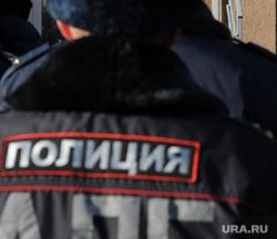 Открытие опорного пункта полиции в микрорайоне Академ. Челябинск, сергеев андрей
