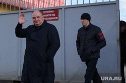 Беспорядки на Овощебазе №4. Екатеринбург, горбунов александр
