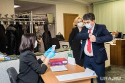 Выборы главы Сургута., абдуррахманов вадим, регистрация кандидатов