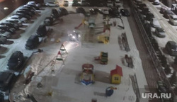 Акция с фонариками Челябинск 14 февраля