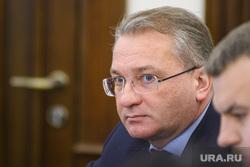 Заседание комитета по бюджету на 2020 год. Екатеринбург, ковальчик александр