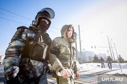 Обстановка у Мосгорсуда во время процесса над оппозиционером. Москва, протестующие, полиция, протест, винтилово, омон, хапун, задержание актививстов