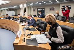 Выборы главы Сургута., белоцерковцева лариса