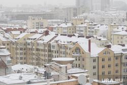 Виды Екатеринбурга, жилой дом, жилой фонд, улица красноармейская, город екатеринбург