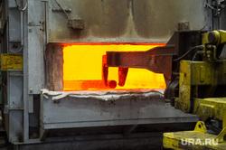 ВСМПО Ависма. Верхняя Салда, всмпо ависма, производство титана, промышленная печь, кузнечный манипулятор