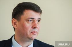 Аппаратное совещание у главы города. Челябинск, портрет, извеков олег