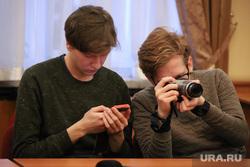 Заседание фракции КПРФ в городской думе. Курган, шварц алексей
