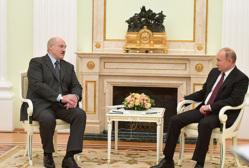Лукашенко, лыжи, путин владимир, лукашенко александр