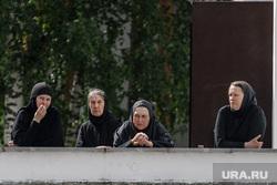 Среднеуральский женский монастырь. Свердловская область, монахиня, религия, женский монастырь, христианство