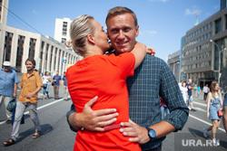 Навальный Алексей. Москва, навальная юлия, навальный алексей