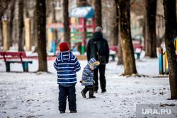 Летний парк «Уралмаш». Екатеринбург, уралмаш, семья, дети, летний парк уралмаш
