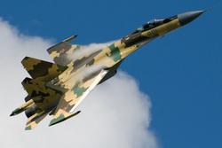 Истребитель Су-35, оружие, истребитель, су-35, сухой