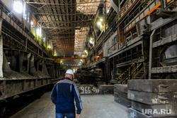 Минэкологии проверило работу ЧЭМК. Челябинск, металлургия, металлургический завод, цех, чэмк, челябинский электрометаллургический комбинат