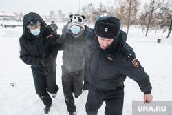 Несанкционированный митинг в поддержку оппозиционера. Екатеринбург, полиция, несанкционированная акция, кашигин александр, задержание, сотрудники полиции