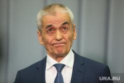 Штаб Единой России. Москва, онищенко геннадий, портрет