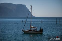 Отдых в Крыму, россия, море, туризм, крым, яхты, балаклава, катер, лето, черное море, отдых россиян