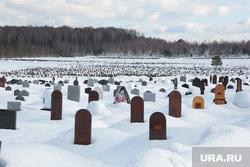 Подборка фотографий в период самоизоляции 28.04.20 в Перми, могила, надгробие, кладбище, северное кладбище пермь, мусульманский квартал кладбища