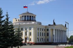 Рабочая поездка врио губернатора Свердловской области Евгения Куйвашева в Нижний Тагил, нижний тагил, дк металлургов