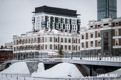Улица Горького. Екатеринбург, элитное жилье, новостройки, недвижимость, жк кандинский