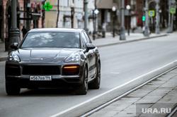 Екатеринбург во время пандемии коронавируса COVID-19, автомобиль, екатеринбург , элитное авто, виды города, люксовое авто