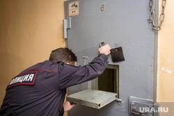 Специальный приемник для содержания  лиц, подвергнутых административному аресту. Магнитогорск, камера, тюрьма, спецприемник