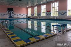 Клипарт. Магнитогорск, отражение, бассейн, вода, фок ровесник