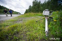 Марш-бросок Выборг-Владивосток. Екатеринбург, камера, радар, превышение скорости, пдд, правила дорожного движения, штраф, камера фиксации нарушений