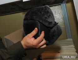 Клипарт по теме Призывники. Челябинск., армия, склад, шапка-ушанка офицерская