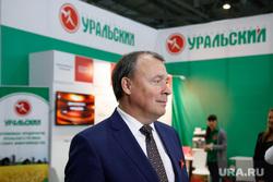 Алексей Орлов на Агрофоруме-2017. Екатеринбург, свинокомплекс уральский