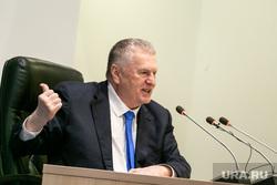 32 съезд партии ЛДПР. Москва, жириновский владимир, ввж