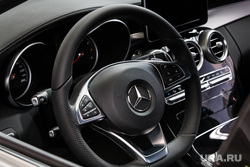 Тест-драйв Mersedes Benz. Екатеринбург, мерседес бенц, руль, mercedes-benz